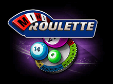 Mini Roulette By Playtech от Плейтек: играть в интернете
